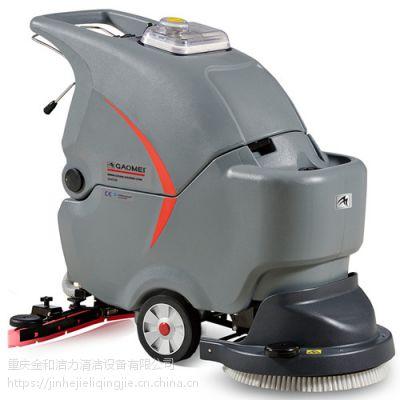 高美的全自动洗地机GM50B在市场上广泛运用是哪些