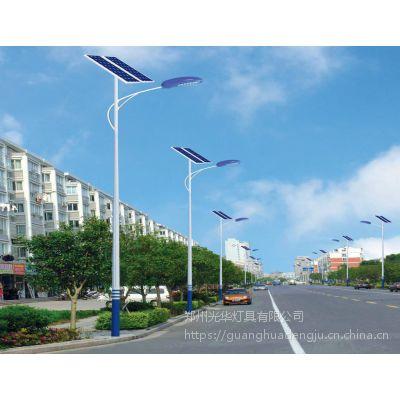 郑州太阳能路灯厂家批发OPPLE/欧普照明80W太阳能路灯