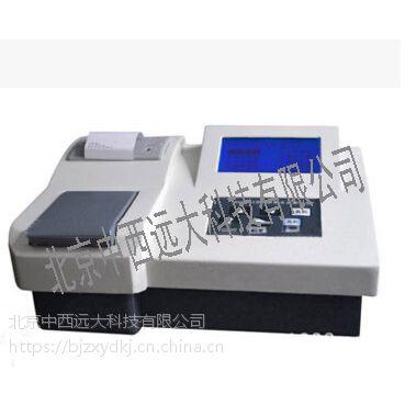 中西(LQS厂家)COD总氮测定仪 型号:MULP-4库号:M407696