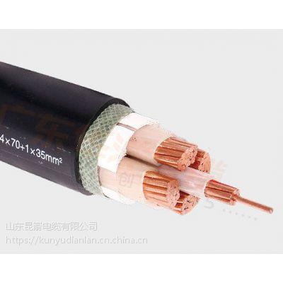 山东昆嵛电缆厂家供应文登昆嵛电缆威海电缆昆嵛牌电缆YJV YJV22电力电缆