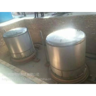 河北冀旋电炉、罩式炉、电阻炉
