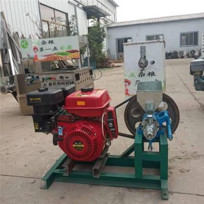 专业销售杂粮膨化机 车载式杂粮箱式玉米膨化机价格
