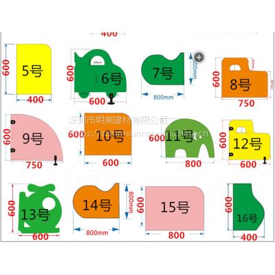 太原市尖草坪丰硕的卫生间隔断经营理念提升晋源整体厕所隔断形象工程项目