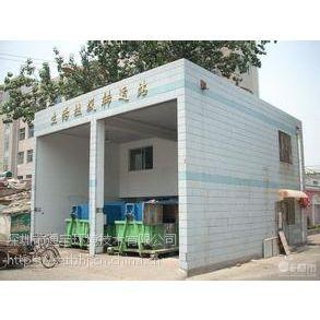 小区垃圾房垃圾填埋场雾化除臭-生物除臭工程