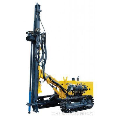 生产销售 KG930B型露天潜孔钻车 大型开山采矿钻车
