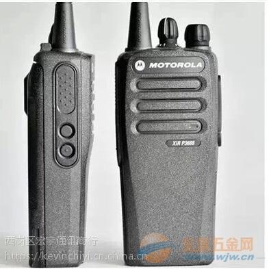 摩托罗拉GP3188对讲机整机 特价供应