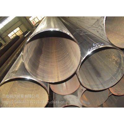昆明焊管价格焊管厂家直销