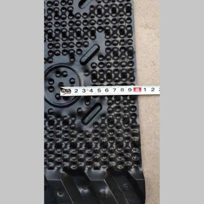 双一冷却塔填料 点滴薄膜式填料 800*1050 河北华强