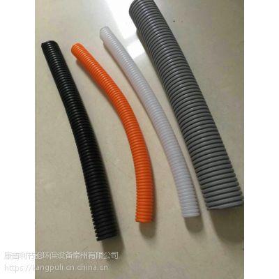 厂家供应汽车塑料线束波纹规格齐全颜色齐全