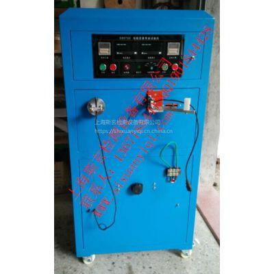 S8573X电线弯折发弧(耐压)试验机斯玄厂家