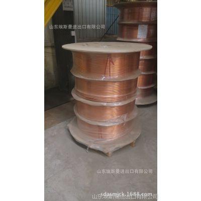 供应铜铝复合管 6mm铜铝复合管 8mm铜铝复合管