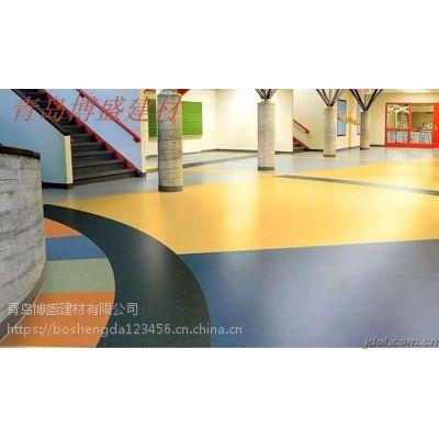 地胶板使用在家装到底适不适合?