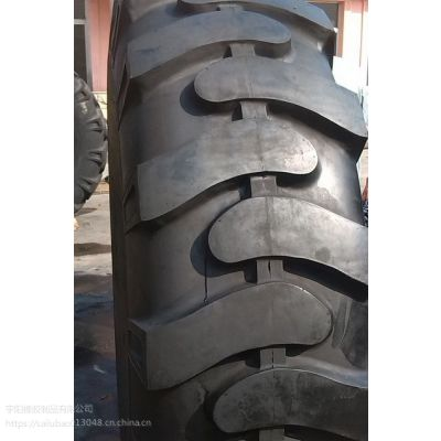 21L-28 农用机械轮胎 R4花纹 拖拉机轮胎