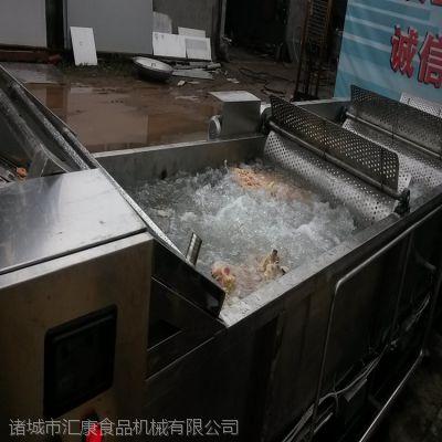 冷冻肉解冻机 低温快速化冻设备 汇康机械