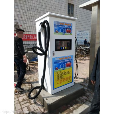 山东恒瑞HR-2智能吸尘型自助洗车机,微信自助洗车机区域代理加盟