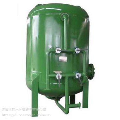 自来水过滤器 自来水净化除铁除锰设备-高效过滤