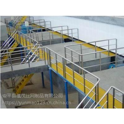 厂家生产销售镀锌钢格板 船用钢格板 钢格板实力厂家 欢迎来电咨询