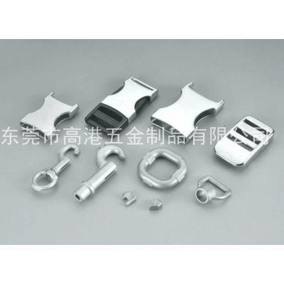 厂家定制高档不锈钢皮带扣 服饰箱包五金配件 价格优惠