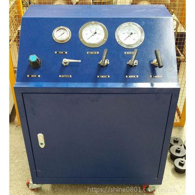 氮气充装泵 氮气高压增压装置 20mpa氮气增压机