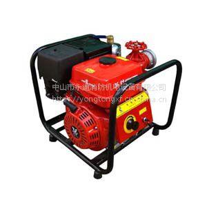 JBQ5.0/8.6汽油机驱动泵