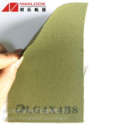 雨棚生产厂家-有机硅布帆布-防水耐磨帆布