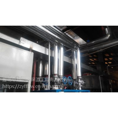 供应呼市设备保温安装,除尘器设备保温施工队。