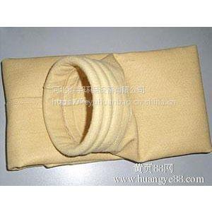 科宇环保除尘滤袋除尘器布袋除尘布袋滤袋系列韧性较高详细参数