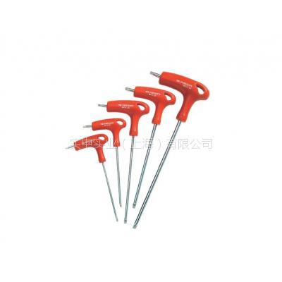 Facom供应梅花T型扳手套装89TX.PB 普通工具钢