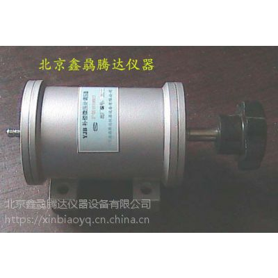 YJB补偿微压计调压器(压力源) 活塞式补偿微压计调压器双胶管接口