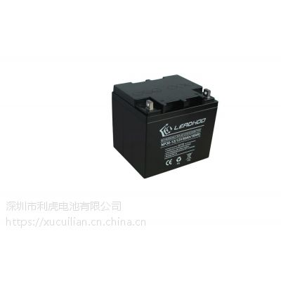 免维护铅酸蓄电池-UPS不间断电源专业蓄电池 12V38AH 太阳能电池