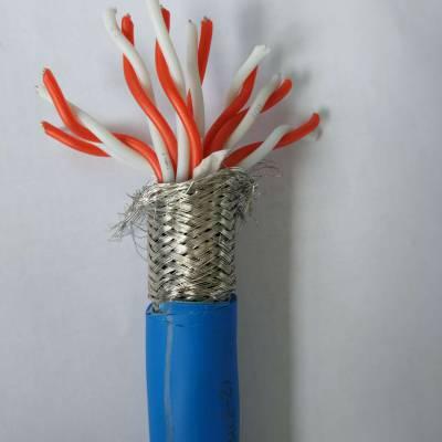 船用通信电缆CHJPJ CHJPF CHEF,低烟无卤聚烯烃,红旗电缆