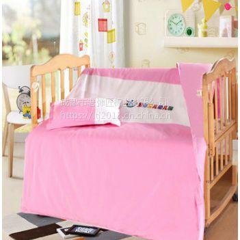 儿童床品三件套批发 幼儿园床品订做 床上用品订制