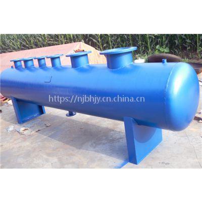 贵州供应百汇净源牌BHJF型集分水器