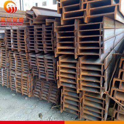 供应热轧工字钢Q235材质 各种规格齐全 厂家直销 现货批发 欢迎来电咨询