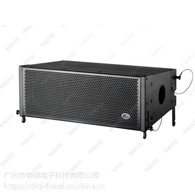 帝琪/DIQI 专业音响系统 远程线阵全频音箱 DQ-2100