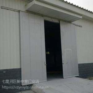 供甘肃兰州工业门和酒泉自动工业门公司