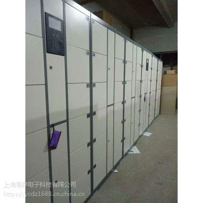超市存包柜厂家选择上海易存的原因