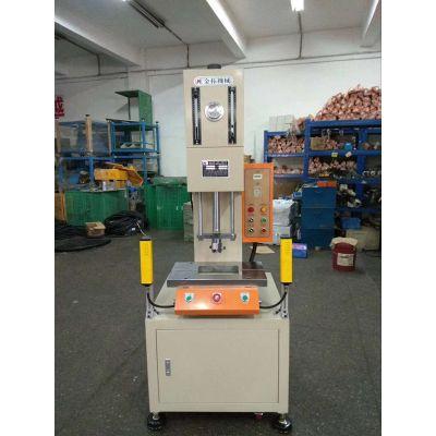 供应金拓KTCL-5TS硅胶冲切机液压机