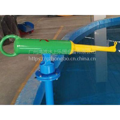 天津人工造浪设备厂家/戏水小品/水上乐园设施/鸿波水上乐园设备公司