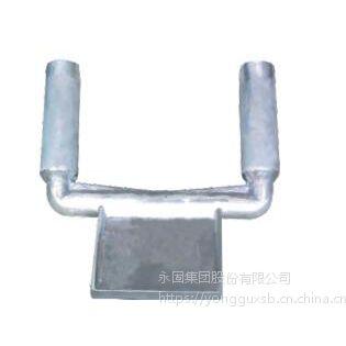 现货供应 SSY-300/40-200压缩型双导线铝设备线夹 永固集团-官网
