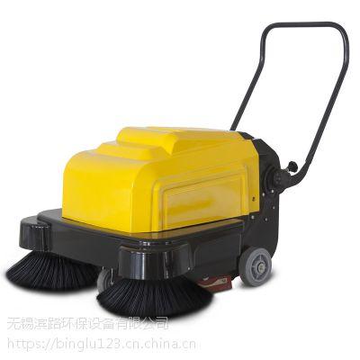 明诺手推式电动扫地机MNP100A