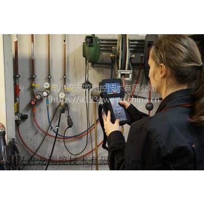 可视化超声波检漏仪