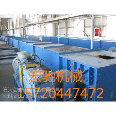 焦炭刮板输送机品质好免维护寿命长15720447472