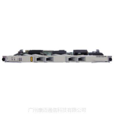 【华为H802XGBC】4端口10G GPON OLT业务接口板