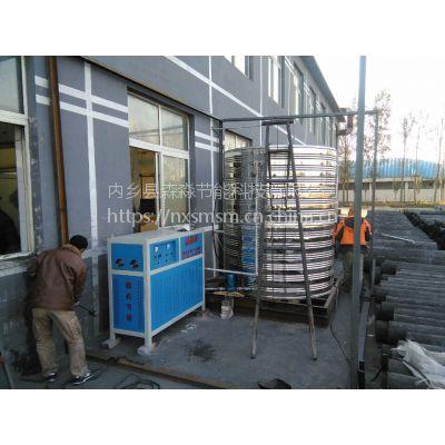 供应郑州西安武汉煤改电环保专用热水炉-洗浴采暖节能电磁热水机组