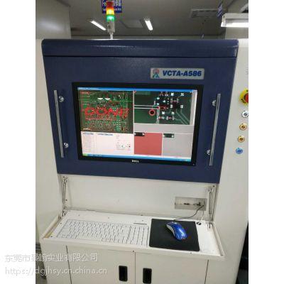 振华兴VCTA-586 在线AOI检测机技术参数