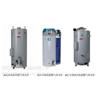 供应进口低氮冷凝燃气热水炉