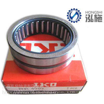 IKOTAF1-608225滚针轴承——泓施进口滚针轴承现货—代理商正品原装