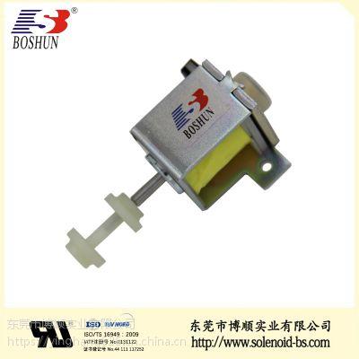 电磁铁 汽车变速箱电磁锁 优质电磁铁厂家