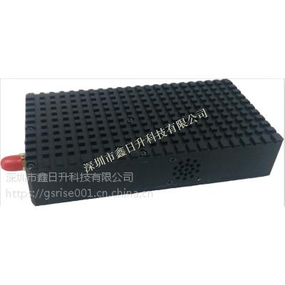 GSR深圳市鑫日升cofdm无人遥控飞机无线图传设备